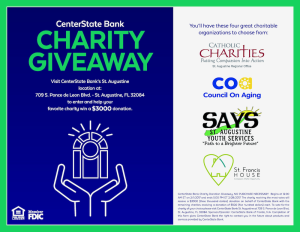 StAugustineCharityFlyer